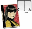 NECA Watchmen Movie Silk Spectre Hard Cover Journal