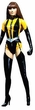 DC Direct Watchmen Movie Series 1 Action Figure Silk Spectre