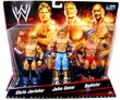 Mattel WWE Wrestling Exclusive Action Figures & Multi-Packs