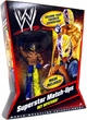 Mattel WWE Wrestling Superstar Match-Ups Action Figures
