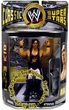 WWE Wrestling Classic Superstars Action Figures