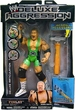 WWE Wrestling Deluxe Aggression Action Figures