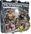 WWE Wrestling  Adrenaline 2-Packs