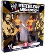 WWE Wrestling  Ruthless Aggression 2-Packs