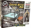 WWE Wrestling  Toy Rings & Accessories