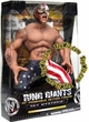 WWE Wrestling Roto-Cast Ring Giants