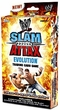 WWE Topps Wrestling Slam Attax Evolution Trading Card Game