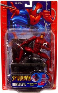 Spider-Man Action Figure Daredevil