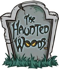 Neopets Haunted Woods Rare Item Prize Code Card