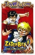 Zatch Bell Booster Packs, Boxes & Decks