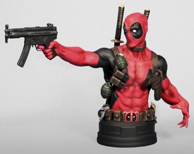 Marvel Gentle Giant Mini Bust Deadpool