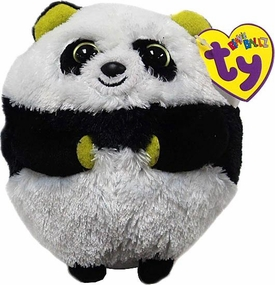 Ty Beanie Ballz Plush Bonsai