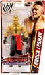 Mattel WWE Basic Action Figures Series 25
