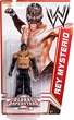 Mattel WWE Basic Action Figures Series 20