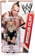 Mattel WWE Basic Action Figures Series 15