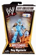 Mattel WWE Elite Action Figures Exclusive Wrestle Mania Series