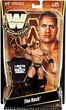 Mattel WWE World Wrestling Entertainment Legends Series 3