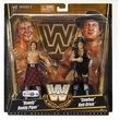 Mattel WWE World Wrestling Entertainment Legends Exclusives and Multi-Packs