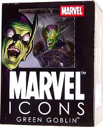 Diamond Select Marvel Icons Green Goblin Bust