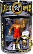 WWE Wrestling Classic Superstars Action Figures Series 10