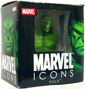 Diamond Select Marvel Icons Hulk Bust