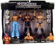 WWE Wrestling Action Figures Deluxe Aggression Exclusives & Limited Editions