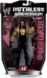 WWE Wrestling Ruthless Aggression Action Figures Series 43