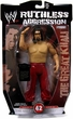WWE Wrestling Ruthless Aggression Action Figures Series 42