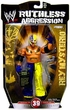 WWE Wrestling Ruthless Aggression Action Figures  Series 38, 38.5 & 39