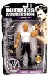 WWE Wrestling Ruthless Aggression Action Figures  Series 34 & 34.5