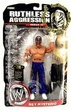 WWE Wrestling Ruthless Aggression Action Figures Series 31, 32 & 33