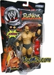 WWE Wrestling Ruthless Aggression Action Figures Series 5