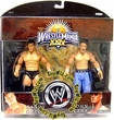 WWE Wrestling Action Figures Wrestlemania 24