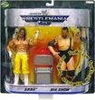 WWE Wrestling Action Figures Wrestlemania 23