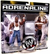 WWE Wrestling Action Figures Adrenaline 2-Packs Series 26-29