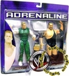 WWE Wrestling Action Figures Adrenaline 2-Packs Series 21-25