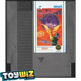 Nintendo Entertainment System NES Played Cartridge Game Athena
