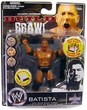 WWE Wrestling Action Figures Build N' Brawlers 25th Anniversary