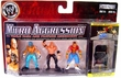 WWE Wrestling Mini Action Figures Micro Aggression Series 11-15
