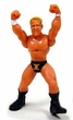 WWE Wrestling Micro Aggression Loose Figure Mr. Kennedy