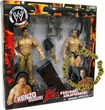 WWF Wrestling Action Figures Assorted Discontinued Series