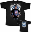 WWE Official Wrestling T-Shirts John Cena