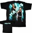 WWE Official Wrestling T-Shirts The Hardys