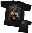 WWE Official Wrestling T-Shirts Rey Mysterio
