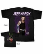 WWE Official Wrestling T-Shirts Assorted Superstars