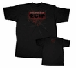 WWE Official Wrestling T-Shirts ECW