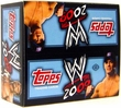 WWE Topps Trading Cards Booster Boxes