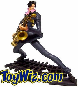 Trigun Maximum Story Image Figure PVC Figure Midvalley the Hornfreak