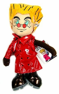 Trigun Superdeformed Large Plush Vash the Stampede