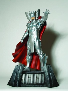 Marvel Bowen Designs 14.5 Inch Stryfe Statue Pre-Order ships April